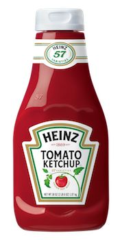 Heinz Ketchup Dropped By McDonald's