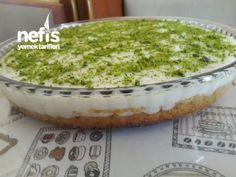 Gelin Pastası Tarifi (Püf Noktasıyla)