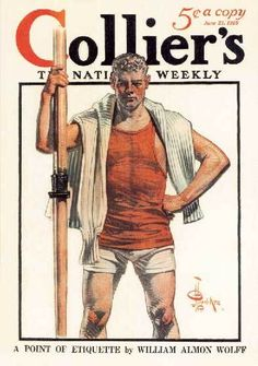 Crew magazine cover. #rowing