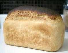 Белый хлеб III. Большая опара - более пышный хлеб