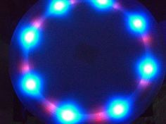 """LED neon lighted 14"""" Serving Trays $19 each / 2 for $16 each"""