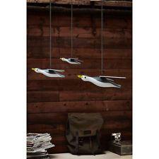 KAY BOJESEN 3er Set MÖWEN Mobile Dänisches Design Holzfiguren 3 Größen NEU