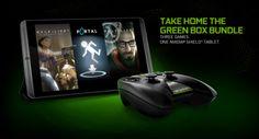 ONE: Grid, el servicio de juegos en streaming de Nvidia