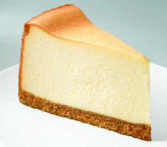Evyn's Cheesecake Recipe  *this makes TWO cheesecakes*