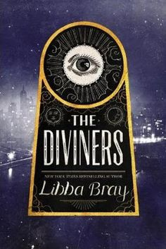 The Diviners by Libba Bray. A rich, lustrous story of 1920's New York City. Mystery, murder, and a bit of magic. Click through for full review. Via Diamonds in the Library.