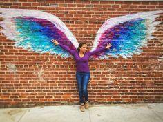 The Unknown, Underrated Street Art of Richmond, VA (Photo Essay! Graffiti Wall Art, Murals Street Art, Mural Art, Washington Dc Attractions, Virginia Attractions, Virginia Is For Lovers, Amazing Street Art, Richmond Virginia, New York Street