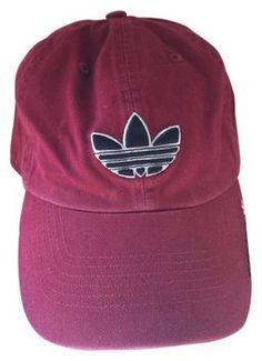 Adidas Baseball Cap $16