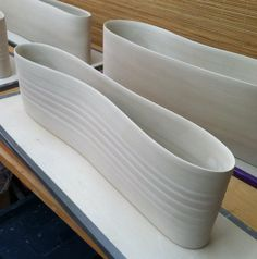 Kathy Erteman #ceramics #pottery