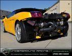 Underground Racing - Kevin Perz - 2007 Lamborghini Twin-Turbo Gallardo Spyder