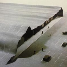 SITE - Architecture As Art (1980)