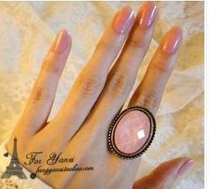 Western Natural Jewelry Ring - BuyTrends.com