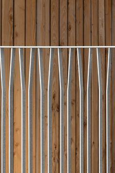 Balustrade Design, Staircase Railing Design, Patio Railing, Balcony Railing Design, Stair Handrail, Fence Design, Stair Detail, Modern Stairs, Decorative Panels