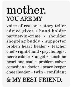 5 quotes about mom for mother s day quotes pinterest mom