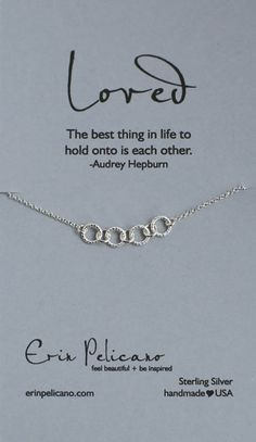 40th Birthday Ideas For Her Celebrate Necklace Presents