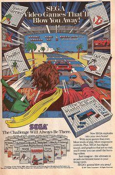 Publicités pour des jeux vidéos classiques ancienne publicite jeu video magazine 06