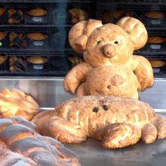 Sourdough Bread!