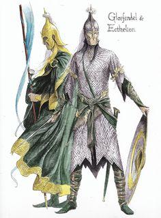 Silmarillion Artwork