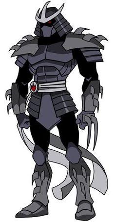 Shredder Tmnt | Shredder TMNT.jpg