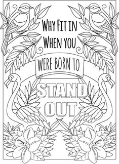 dream  believe  achieve coloring page
