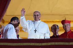 Un jésuite au Vatican