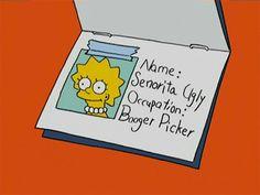 The Simpsons│ Los Simpson - - - - - - Simpsons Quotes, The Simpsons, Cartoon Network Adventure Time, Adventure Time Anime, Futurama, Playlists, Lisa Y Bart, Cartoon Memes, Cartoons