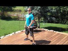 18 Intense Burst Training Exercises - YouTube