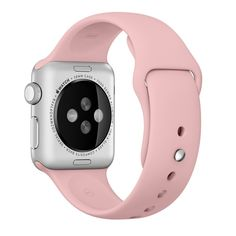 Customize the look and feel of your Apple Watch with a 38mm White Sport Band. Buy now with fast, free shipping.