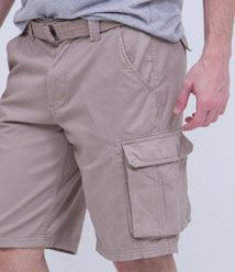 Moda Masculina: Bermudas e Shorts - Lojas Renner