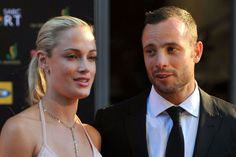 "The South African athlete Oscar Pistorius, known as the ""Blade Runner,"" has had an eventful life, which has now been rocked by the charge that he murdered his girlfriend, Reeva Steenkamp. Pistorius rejects the charge. Oscar Pistorius, Vanity Fair, Olympia, Olympic Runners, Le Champion, Star Wars, Olympic Athletes, Blade Runner, Oscars"