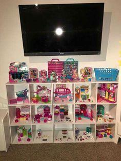 20 lego storage ideas for girls kinderzimmer kinderzimmer einrichtungen und schr nke bauen. Black Bedroom Furniture Sets. Home Design Ideas