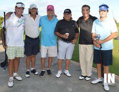 Carlos Carranza, Fernando Álvarez, Fernando Beristain, Carlos Muñoz, José Carranza y Alfredo Zúñiga.
