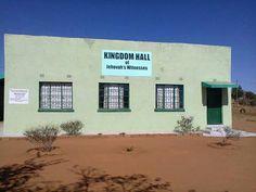 Kingdom Hall South Africa