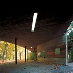 Gallery of First Nations Garden-Pavilion / Saucier + Perrotte architectes - 6