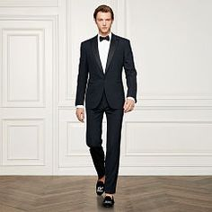 Anthony Navy Tuxedo - Purple Label Best Sellers - RalphLauren.com