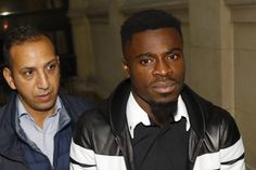 PSG defender Serge Aurier sentenced to jail