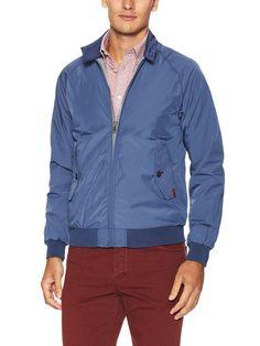 Nylon Jacket by Ben Sherman at Gilt
