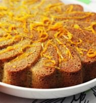 Paneer and Orange Cake: An innovative orange cake recipe with the goodness of paneer. Bake away a citrus-y treat.