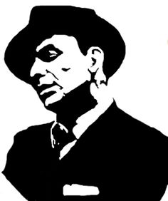 frank sinatra http://www.stencilry.org/stencils/