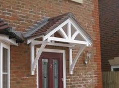 traditional; front door porches - Google Search