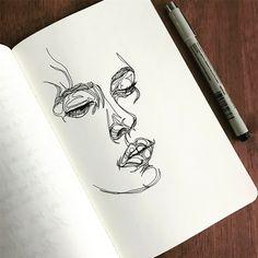 Art Sketchbook & Art – Art World 20 Illustration Art Dessin, Illustration Design Graphique, Kunstjournal Inspiration, Arte Sketchbook, Gcse Art, Drawing Sketches, Art Drawings, Sketching, Drawing Artist