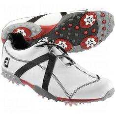 c75a4c97db1 FootJoy Mens M Project Spiked Golf Shoes  FootJoy  Project  Spikes  Golf
