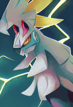 Silvally by salanchu on DeviantArt Ghost Pokemon, Pokemon Memes, Pokemon Fan Art, Cute Pokemon, Pokemon Stuff, Digimon, Pokemon Pictures, Kawaii, Art Images