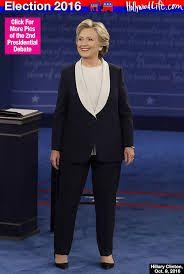Bildresultat för hillary clinton outfit