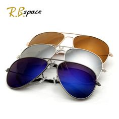 Hot Sale 2014 New Fashion Aviator Sunglasse Frog Mirror Sunglasse Arrival Men Women Loved Unisex Sunglasses $52.00