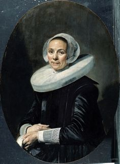 Frans Hals - 1638
