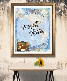 Traveling From Miss to Mrs Sign, Traveling Bridal Shower,  Adventure Love is a Journey Instant download PRINTABLE DIGITAL DIY Travel Bridal Showers, From Miss To Mrs, Party Printables, Birthday Celebration, Traveling, Journey, Adventure, Digital, Sign