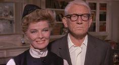 1968 - Katharine Hepburn – Indovina chi viene a cena?