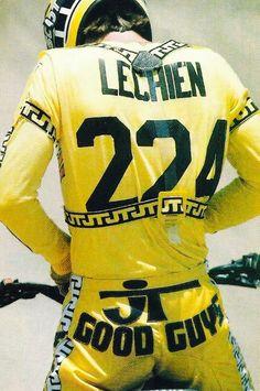 Ron Lechien