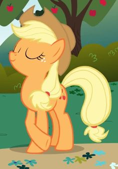 My Little Pony Applejack, Applejack Mlp, Apple Jack, My Little Pony Bedroom, My Little Pony Wallpaper, Horse Costumes, Princess Twilight Sparkle, My Little Pony Comic, Mlp Pony