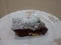Mäkký tvarohový koláč